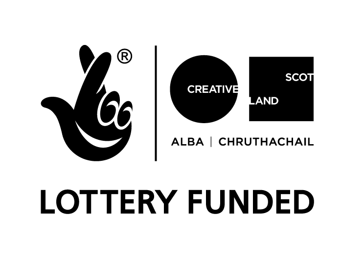 creative scotland website link