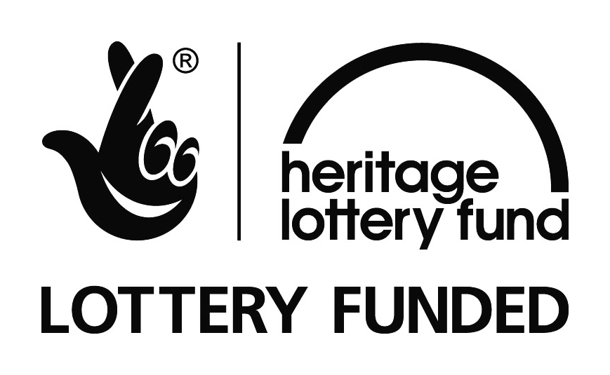 heritage lottery website link
